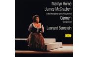 Schallplatte Komponist: George Bizet / Interpret: Marilyn Horne, Mezzo-Sopran - Carmen (Deutsche Grammophon) im Test, Bild 1