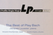 Schallplatte Komponist: Johann Sebastian Bach / Jacques Loussier / Interpreten: Jacques Loussier Trio -  The Best of Play Bach (First Impression Music) im Test, Bild 1