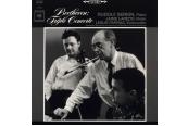 Schallplatte Komponist: Ludwig van Beethoven / Interpret: Rudolf Serkin, Piano - Triple Concerto (Columbia) im Test, Bild 1