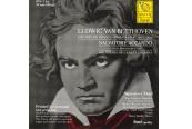 Schallplatte Komponist: Ludwig von Beethoven · Interpret:  Salvatore Accardo, Orchestra da Camera Italiana - Konzert für Violine und Orchester op.61 D-Dur (Fonè) im Test, Bild 1