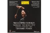 Schallplatte Komponist: Nikolai Rimski-Korsakow · Interpret: Orchestra Teatro Regio di Torino, Gianandrea Noseda - Scheharazade (Fonè) im Test, Bild 1