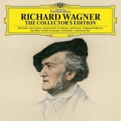 Schallplatte Komponist: Richard Wagner – Diverse Interpreten – Collector´s Edition (Deutsche Grammophon) im Test, Bild 1