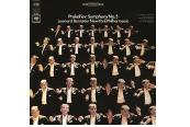 Schallplatte Komponist: Sergej Profjew · Interpreten: New York Philharmonic Orchestra · Dirigent: Leonard Bernstein - Symphony No. 5 (Speakers Corner, Columbia) im Test, Bild 1