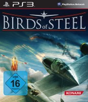 Games Playstation 3 Konami Birds of Steel im Test, Bild 1