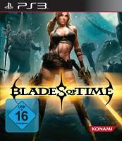 Games Playstation 3 Konami Blades of Time im Test, Bild 1