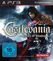 Games Playstation 3 Konami Castlevania:Lords of Shadow im Test, Bild 1
