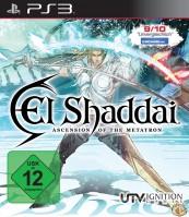 Games Playstation 3 Konami El Shaddai: Ascension of the Metatron im Test, Bild 1