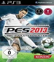 Games Playstation 3 Konami PES 2013 im Test, Bild 1
