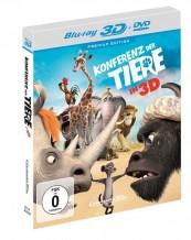 Blu-ray Film Konferenz der Tiere 3D (Highlight) im Test, Bild 1