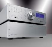 AV-Kombinationen Krell S-1200U / S-1500 im Test, Bild 1