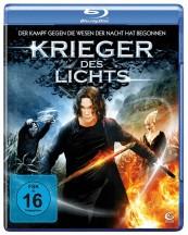 Blu-ray Film Krieger des Lichts (Sunfilm) im Test, Bild 1