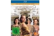 Blu-ray Film Ku'damm 59 (Universum) im Test, Bild 1