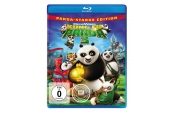 Blu-ray Film Kung Fu Panda 3 (20th Century Fox) im Test, Bild 1