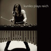 Download Kuniko - Kuniko Plays Reich (Linn Records) im Test, Bild 1