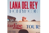Schallplatte Lana Del Ray - Honeymoon (Universal) im Test, Bild 1