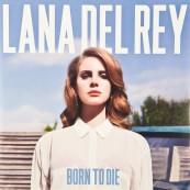 Schallplatte Lana Del Rey - Born to Die (Universal) im Test, Bild 1