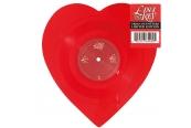 Schallplatte Lana Del Rey – Love / Lust For Life (Polydor Ltd. (UK) – B0026823-11, Interscope Records – B0026823-11) im Test, Bild 1