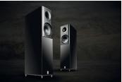 Lautsprecher Stereo Lansche Audio 3.1 SE im Test, Bild 1