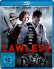 Blu-ray Film Lawless – Die Gesetzlosen (Koch) im Test, Bild 1