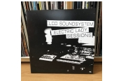 Schallplatte LCD Soundsystem – Electric Lady Sessions (Columbia Records) im Test, Bild 1