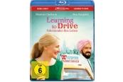 Blu-ray Film Learning to Drive – Fahrstunden fürs Leben (Koch Media) im Test, Bild 1