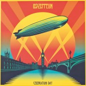 Schallplatte Led Zeppelin – Celebration Day (Warner) im Test, Bild 1