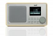 DAB+ Radio Lenco DAR-010 im Test, Bild 1