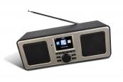 Internetradios Lenco DIR-150 im Test, Bild 1