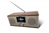 DAB+ Radio Lenco DIR-170WA im Test, Bild 1