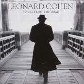 Schallplatte Leonard Cohen – Songs From The Road (Columbia) im Test, Bild 1