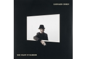 Schallplatte Leonard Cohen - You Want It Darker (Sony Music) im Test, Bild 1