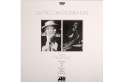 Schallplatte Les McCann & Eddie Harris - Swiss Movement (Atlantic / Speakers Corner) im Test, Bild 1