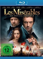 Blu-ray Film Les Misérables (Universal) im Test, Bild 1
