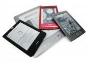 E-Book Reader: Lesevergnügen, Bild 1