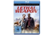Blu-ray Film Lethal Weapon S1 (Warner Bros.) im Test, Bild 1