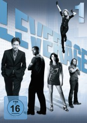 DVD Film Leverage – Season 1 (Universum) im Test, Bild 1