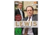 Blu-ray Film Lewis – Der Oxford Krimi S7 (Edel:Motion) im Test, Bild 1