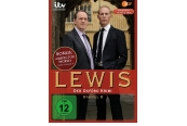 Blu-ray Film Lewis – Der Oxford-Krimi S8 (Edel:Motion) im Test, Bild 1