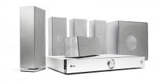 Blu-ray-Anlagen LG BH8220B im Test, Bild 1