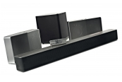 Wireless Music System LG HS9 + H7 im Test, Bild 1