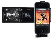 1-DIN-Autoradios LG MAX620BO im Test, Bild 1