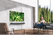 Fernseher LG OLED 65W8 im Test, Bild 1