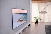 Fernseher LG OLED65GX9LA im Test, Bild 1