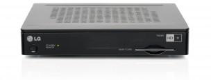 Sat Receiver ohne Festplatte LG TN530V im Test, Bild 1