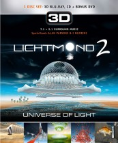 Blu-ray Film Lichtmond 2 – Universe of Light (Al!ve) im Test, Bild 1