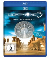 Blu-ray Film Lichtmond 3 – Days of Eternity (Alive) im Test, Bild 1