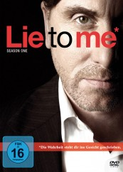 DVD Film Lie to me – Season 1 (Fox) im Test, Bild 1