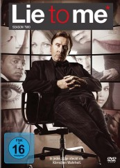 DVD Film Lie to me – Season 2 (Fox) im Test, Bild 1