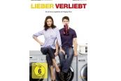 DVD Film Lieber verliebt (Universum Film) im Test, Bild 1