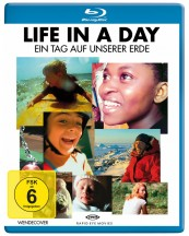 Blu-ray Film Life in a Day (AL!VE) im Test, Bild 1